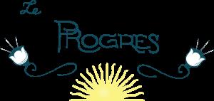 logo restaurant argentin le progrès